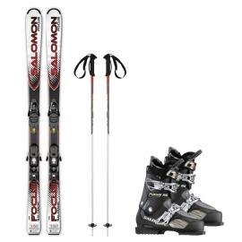 Pack Ski Sport Homme