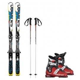 Pack Ski Minime garçon