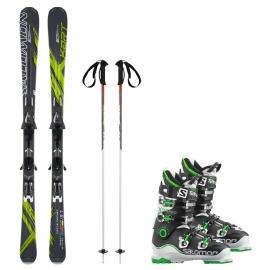 Pack Ski Prestige Piste